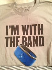 shirt-Im With The Band