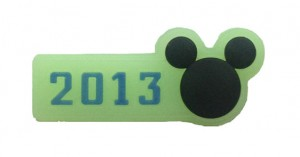 slider-2013 Glow in the Dark DVC and Resort