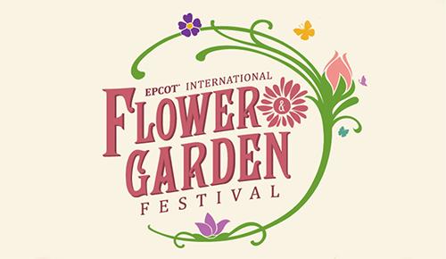 Disney-Epcot-flower-and-garden-2014-Logo