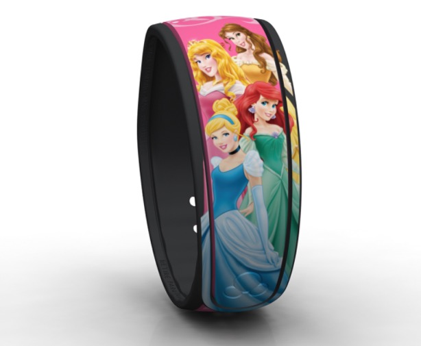Open Editions – Disney MagicBand, MyMagic+, and FastPass+ ...