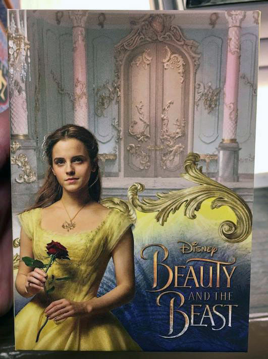 Played By Emma Watson In Her Yellow Dress And Is Limited Edition 2500 I Dont Yet Have A Video Of The Touch Point Special Effects For This Band