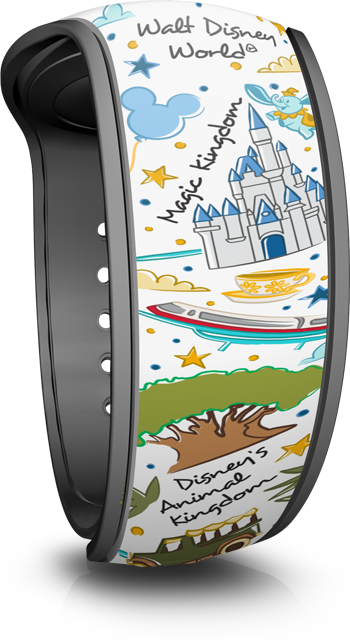 Disney Announces A Vacation Package That Includes A MagicBand Gift - Disney vacation packages 2016
