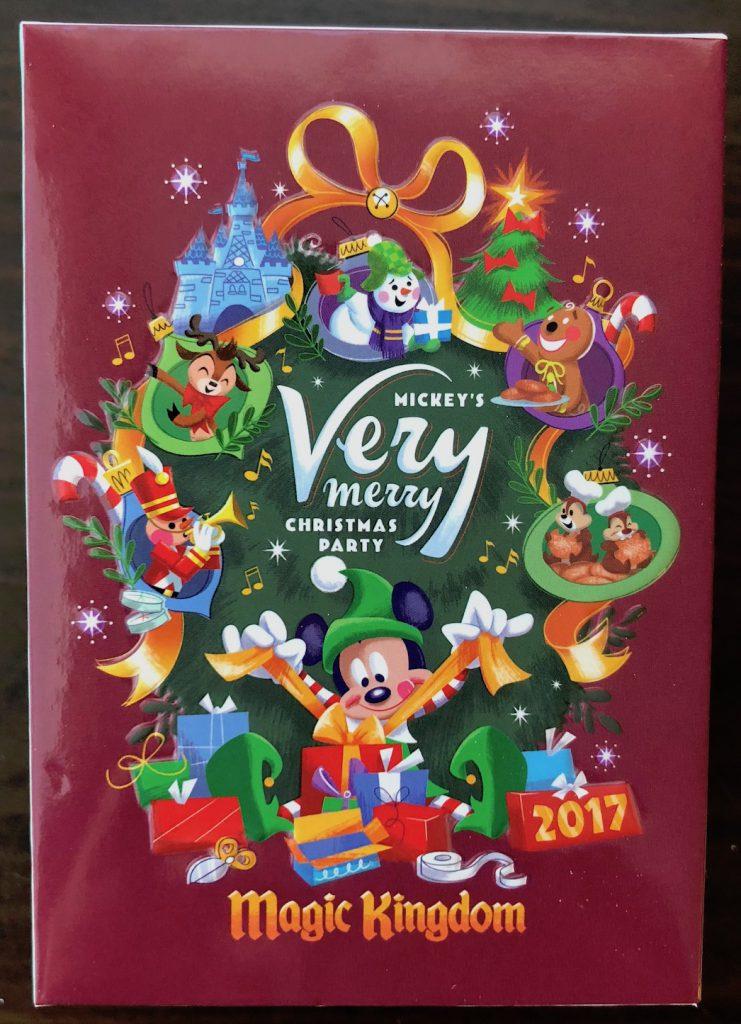 Mickey S Very Merry Christmas Party 2017 Disney
