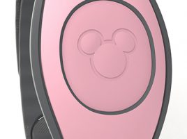 Image result for disney magic band pastel