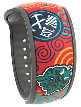 expedition everest – disney magicband, mymagic+, and