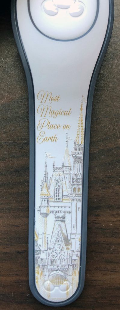 new zootopia and cinderella castle magicbands appear in