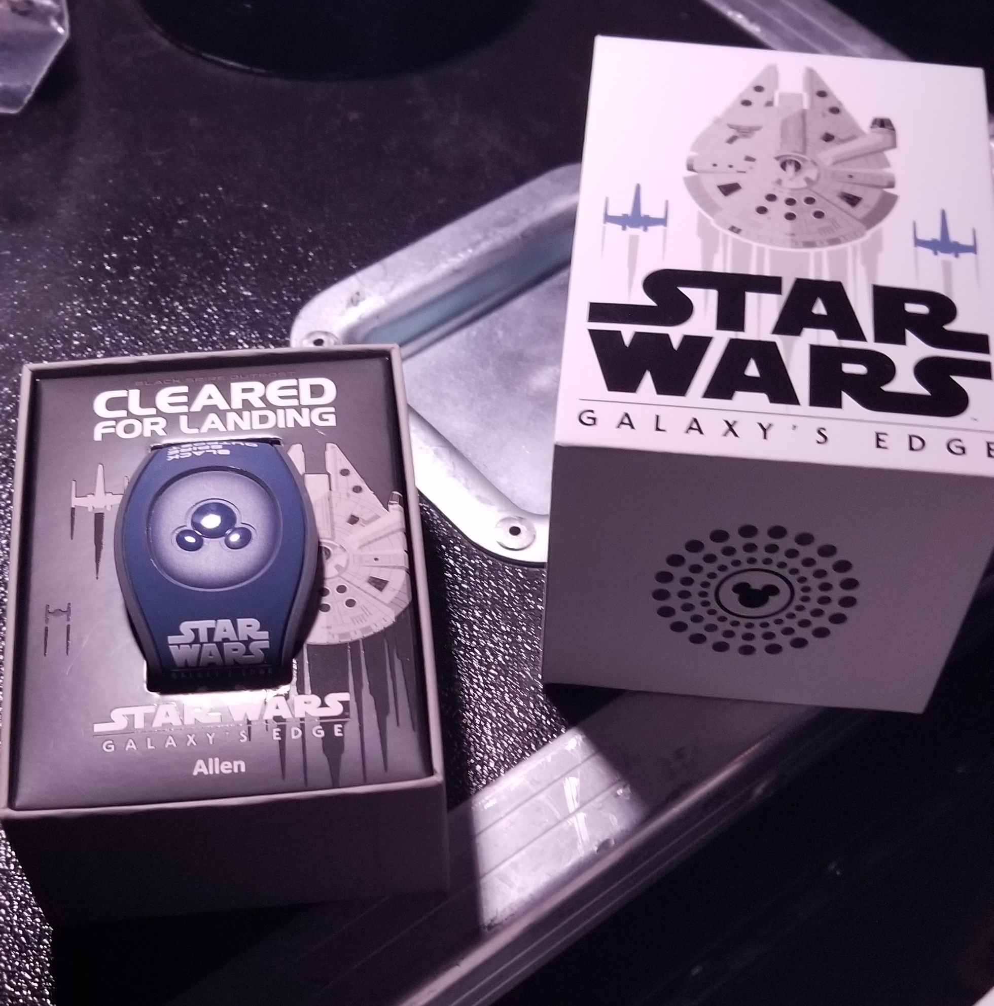 Disney Board of Directors gifted with a special Star Wars